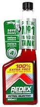 redex petrol injector cleaner 100%extra free