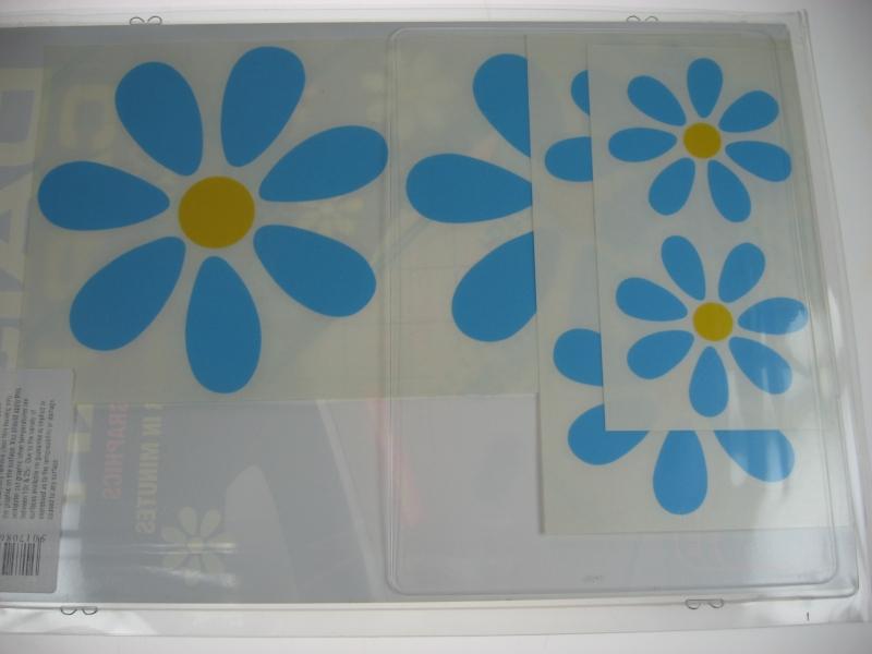 Blue Daisy Car Kit