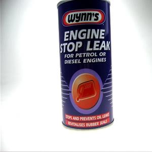 wynns engine stop leak