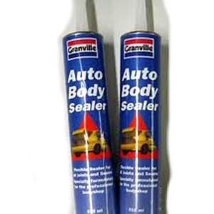granville auto body sealer