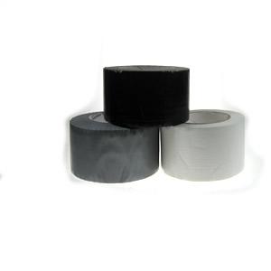 Gaffer tape white