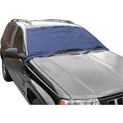 Frost Screen Protector