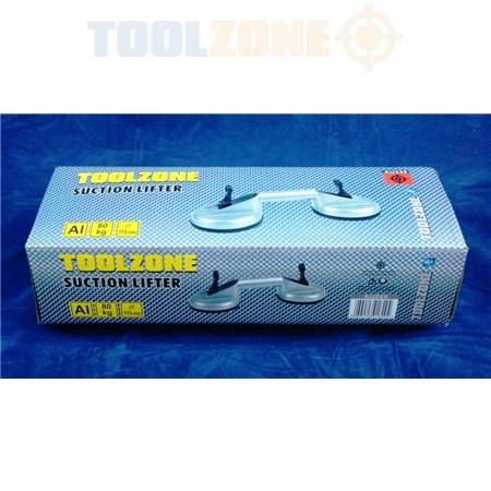 Toolzone Suction Lifter