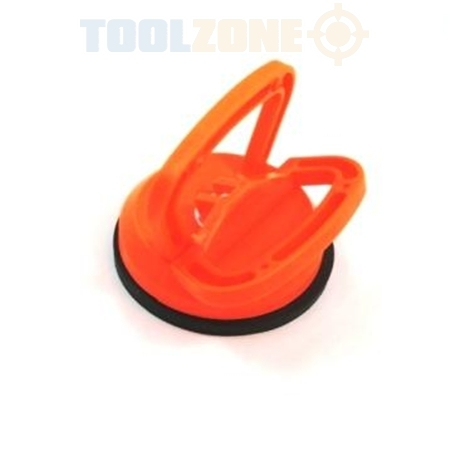 """Toolzone 115mm (4 1/2"""") Suction Cup"""