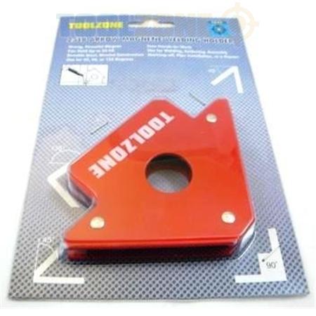Toolzone 25lb Magnetic Welding Holder