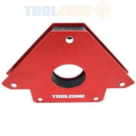 Toolzone 75lb Magnetic Welding Holder