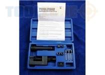 Toolzone Breaker And Riveting Tool Set
