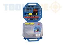 Toolzone 101Pc Rat. Driver & Socket Bit