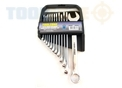 Combination Spanners 12pc