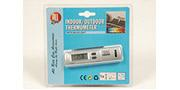 indoor /outdoor thermometer