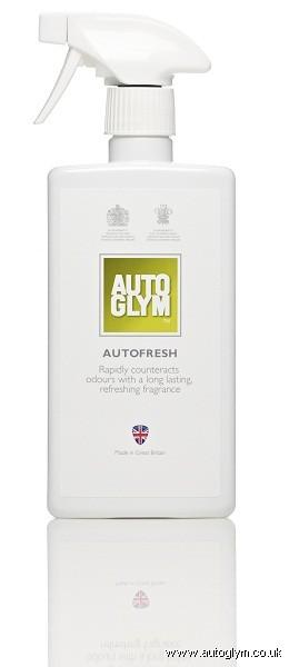 autoglym autofresh 500ml
