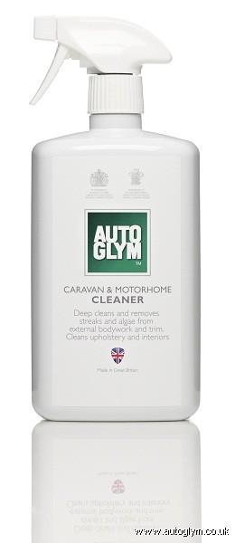 autoglym caravan & motorhome cleaner 1 litre