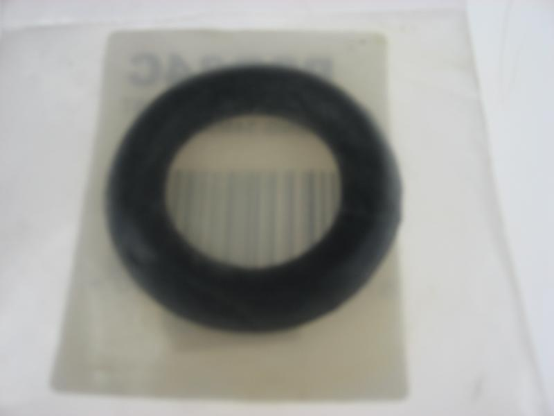 exhaust rubber ring