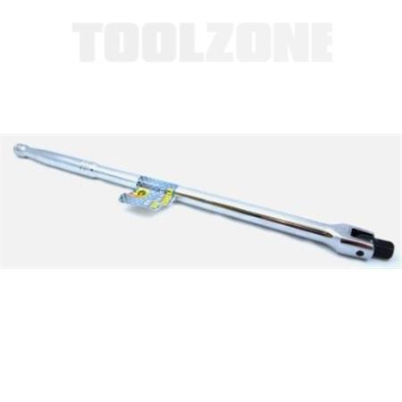 """toolzone 15"""" flexi-bar"""