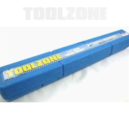 toolzone torque wrench
