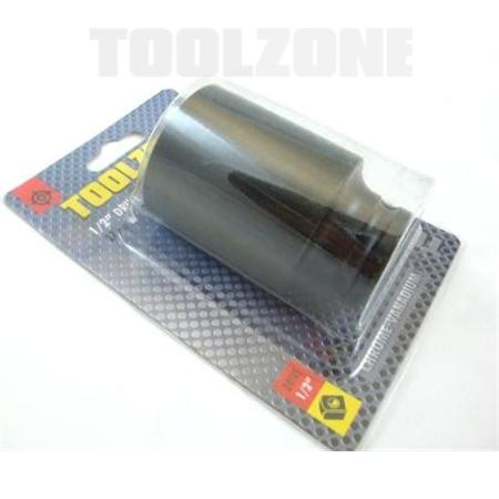 toolzone 30mm socket