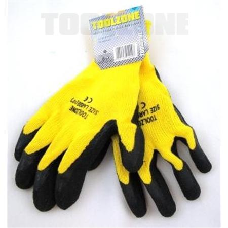 toolzone work gloves