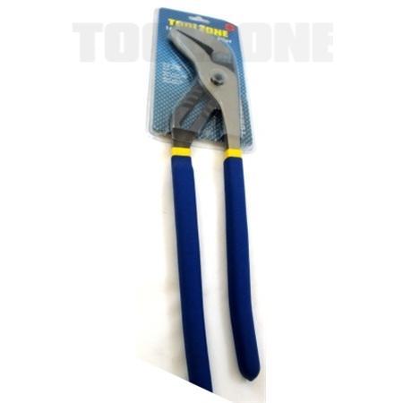 """toolzone 16"""" water pump pliers"""