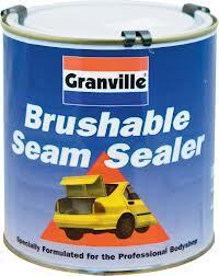 granville brushable seam sealer